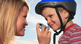 A Parent's Guide to Caring for an Asthmatic Child