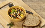 Benefits of Vegetable Soup