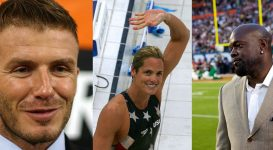 13 Famous Athletes Who Live and Compete With Asthma